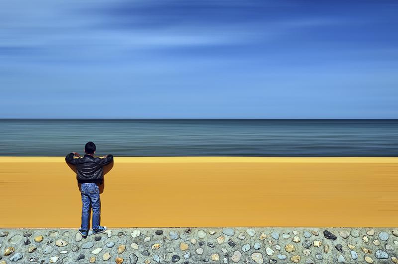 D Patard Sea watcher