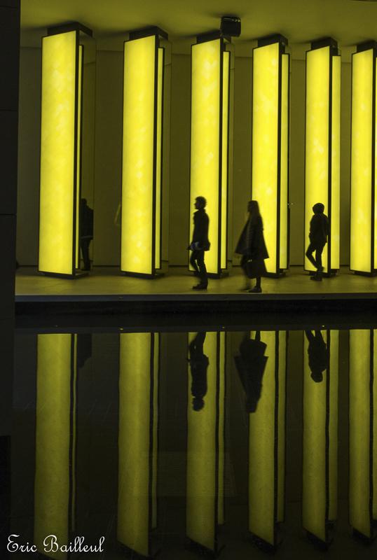 E Bailleul Yellow