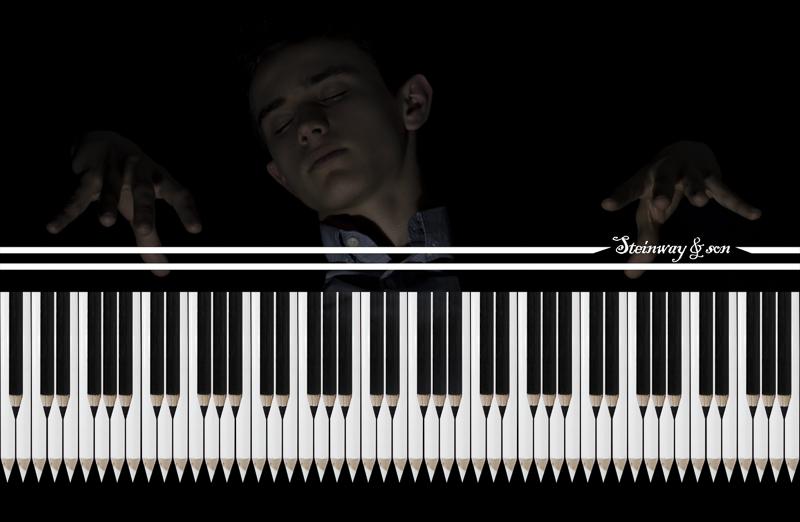 MA Grunweiser Piano-piano