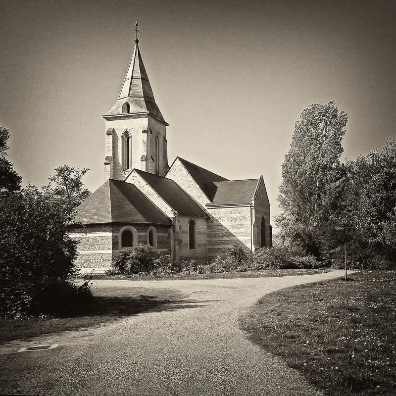 Z Rezzouk - Eglise