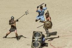 24ième D PATARD Gladiator 48Pts