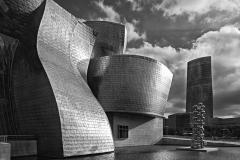 12ième D POUPEL Guggenheim Bilbao 51Pts