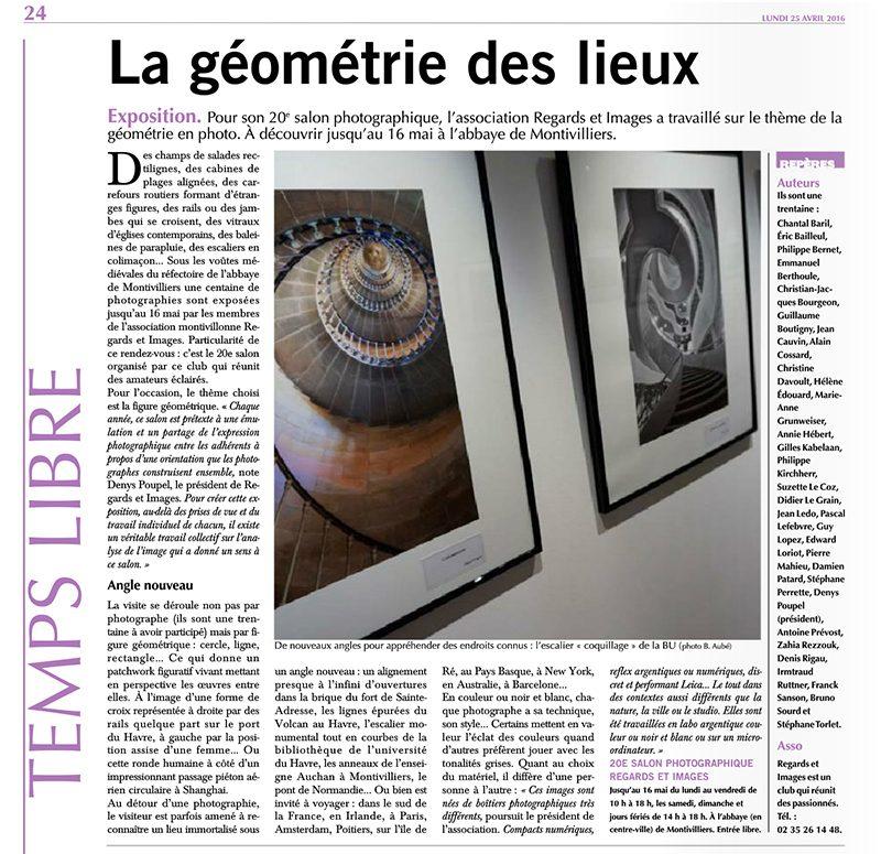 4 Havre presse 25042016