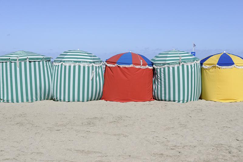 CJ Bourgeon Sur le sable