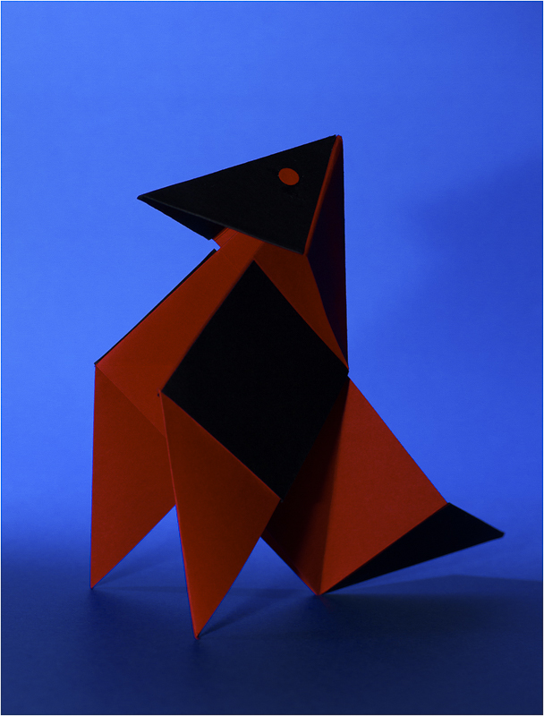 G Kabelaan Origami