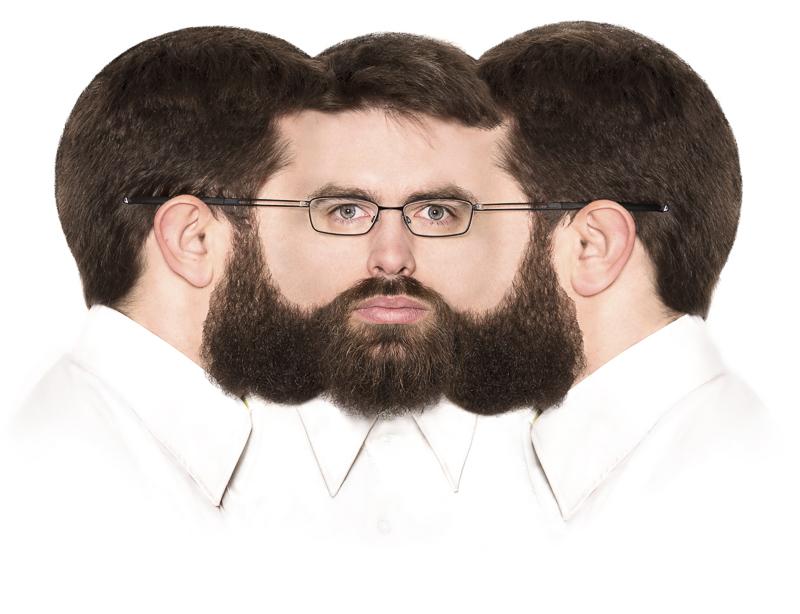 MA Grunweiser Figure symétrique