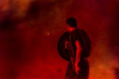 G Boutigny Le feu derrière l'étincelle
