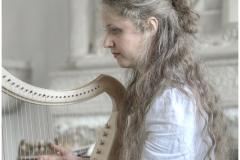 4 Ph BERNET Harpiste