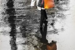 6 J LEDO Sous la pluie