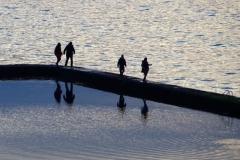 167ième A Hébert Au bord de l'eau 35Pts