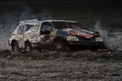 206ième G Kabelaan Stock car 31Pts