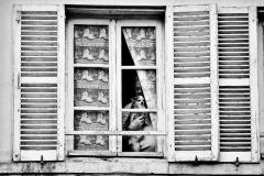36ième D. Patard Derrière la fenêtre 44pts